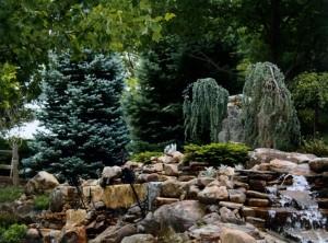 Natures Touch Landscape Design